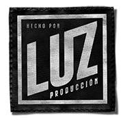 Luz Producción logo